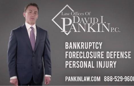 Law Offices of David I. Pankin, P.C.
